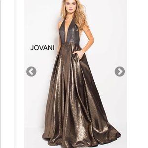 Jovani Prom Gown / Dress Size 12